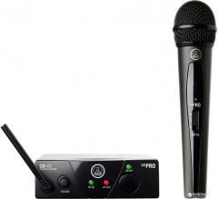 Радиосистема AKG WMS 40 Mini Vocal Set BD US45B (661.100) (225188)