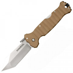 Нож Cold Steel Immortal Lockback Tan (23GVB)