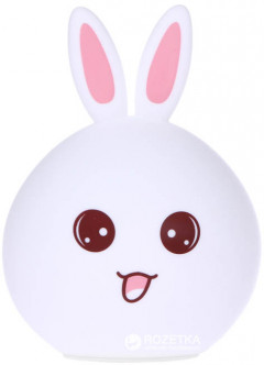 Ночник StreetGO Color Rabbit (SGNLCR7646)