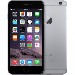 Apple iPhone 6s 128GB Space Gray Refurbished