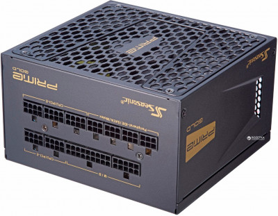Seasonic Prime Ultra Gold SSR-850GD Ultra 850W