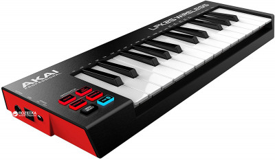 Akai LPK25 Wireless (224664)