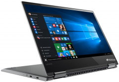 Ноутбук Lenovo Yoga 720-13IKB (81C300A3RA) Iron Grey
