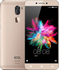 LeEco Cool1 3/32GB Gold
