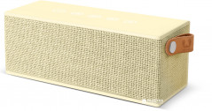 Fresh 'N Rebel Rockbox Brick Fabriq Edition Buttercup (1RB3000BC)