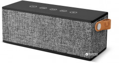 Акустическая система Fresh 'N Rebel Rockbox Brick Fabriq Edition Concrete (1RB3000CC)