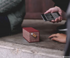 Акустическая система Fresh 'N Rebel Rockbox Brick Fabriq Edition Ruby (1RB3000RU) - изображение 12