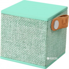 Fresh 'N Rebel Rockbox Cube Fabriq Edition Peppermint (1RB1000PT)