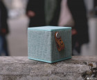 Акустическая система Fresh 'N Rebel Rockbox Cube Fabriq Edition Peppermint (1RB1000PT) - изображение 8