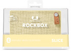 Акустична система Fresh 'N Rebel Rockbox Slice Fabriq Edition Buttercup (1RB2500BC) - зображення 7