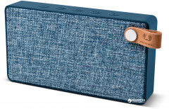 Fresh 'N Rebel Rockbox Slice Fabriq Edition Indigo (1RB2500IN)