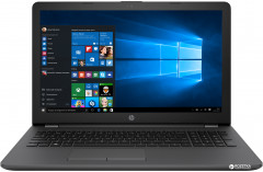 Ноутбук HP 250 G6 (3DP53EA) Dark Ash
