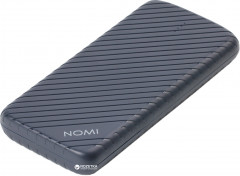 УМБ Nomi F100 10000 mAh Dark Blue (324699)
