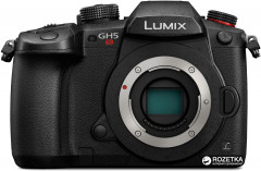 Panasonic Lumix DC-GH5S Body Black (DC-GH5SEE-K) Официальная гарантия!
