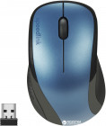 Мышь SPEEDLINK Kappa Wireless Blue (SL-630011-BE)