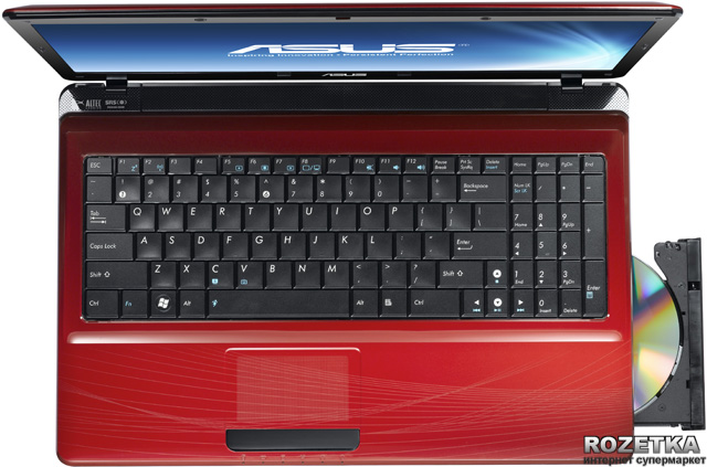 Asus K52F Notebook Bluetooth Drivers for Windows
