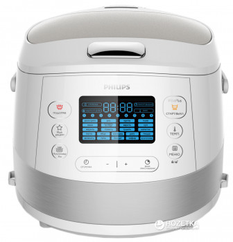 Мультиварка PHILIPS Viva Collection HD4731/03