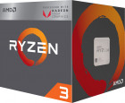 Процессор AMD Ryzen 3 2200G 3.5GHz/4MB (YD2200C5FBBOX) sAM4 BOX - изображение 1