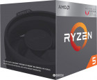 Процессор AMD Ryzen 5 2400G 3.6GHz/4MB (YD2400C5FBBOX) sAM4 BOX - изображение 2