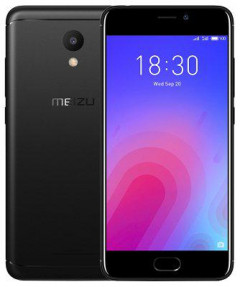 Meizu MX6 Black
