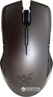 Мышь Razer Lancehead Wireless Grey (RZ01-02120100-R3G1)