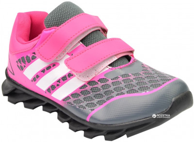 Кросівки FX shoes 17141-1 Child Pink