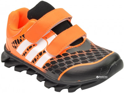 Кросівки FX shoes 17141-2 Child Orange
