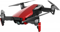 Квадрокоптер DJI Mavic Air Flame Red (6958265159695)
