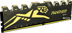 Оперативная память Apacer DDR4-2400 8192MB PC4-19200 Panther Golden (EK.08G2T.GEC)