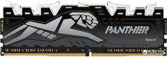 Оперативная память Apacer DDR4-2800 8192MB PC4-22400 Panther Rage Illumination (EK.08G2W.GFJ)