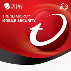Антивирус Trend Micro Mobile Security for Android Personal Edition (1 устройство) лицензия на 1 год Базовая (MS00321592)