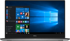 Ноутбук Dell XPS 15 9560 (X578S2DW-418) Silver