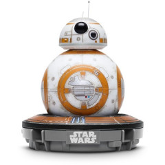 Роботизированный шар Sphero BB-8 Special Edition with Force Band