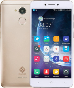 China Mobile A3S 2/16GB Gold (M653G)