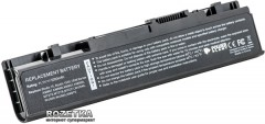 Аккумулятор PowerPlant для Dell Studio 1535 Black (11.1V/5200mAh/6Cells) (NB00000051)