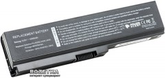 Аккумулятор PowerPlant для Toshiba Satellite M300 Black (10.8V/5200mAh/6Cells) (NB00000062)