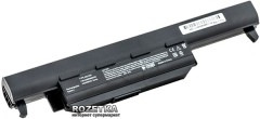 Аккумулятор PowerPlant для Asus K45 (10.8V/5200mAh/6Cells) (NB00000172)