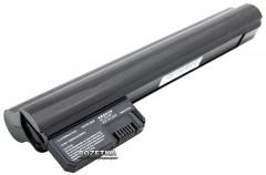 Аккумулятор PowerPlant для HP Mini 210 Black (10.8V/5200mAh/6Cells) (NB00000123)