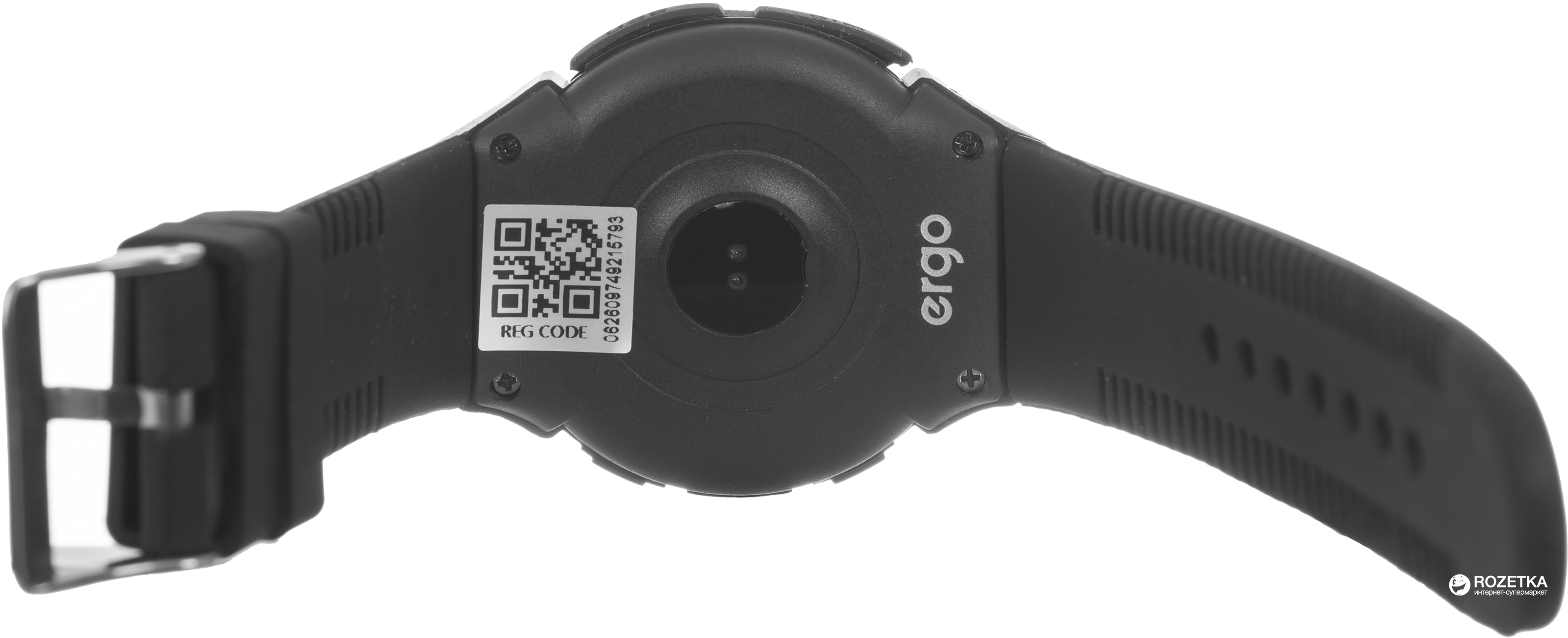 Ergo GPS Tracker Color C010 Black (GPSC010BL) bb36a80f313c2