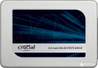 "Crucial MX500 500GB 2.5"" SATAIII 3D TLC (CT500MX500SSD1) - изображение 1"