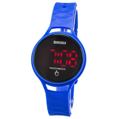 Часы Skmei 1230 Blue BOX (1230BOXBL)