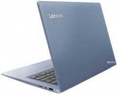 Ноутбук Lenovo IdeaPad 120S-14IAP (81A500BLRA) Denim Blue Суперцена!!!