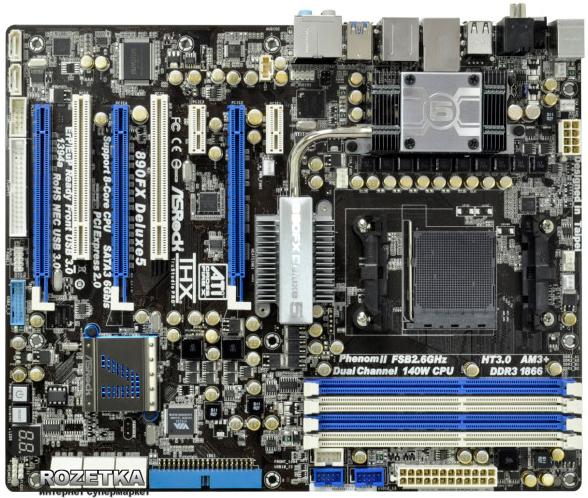 ASROCK 890FX DELUXE5 VIDEO DRIVER FOR PC