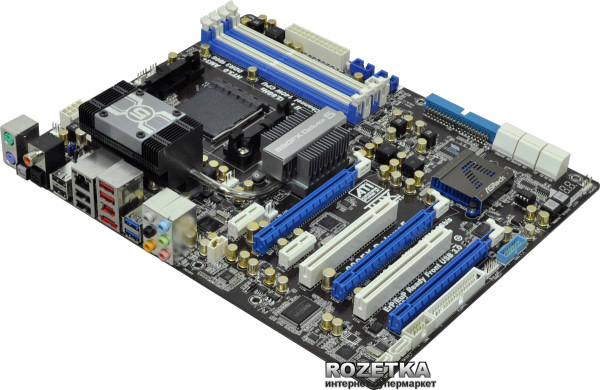 ASROCK 890FX DELUXE5 THX TRUSTUDIO PRO WINDOWS 7 64 DRIVER