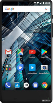 Archos Sense 55S 16GB Black