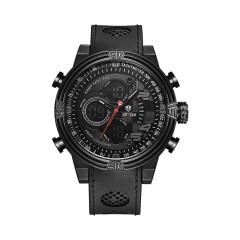 Часы Weide All Black WH5209B-5C (WH5209B-5C)