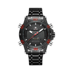 Часы Weide Red WH6910B-2C SS (WH6910B-2C)