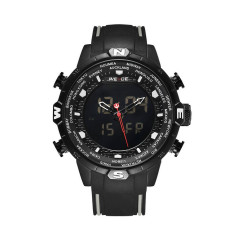 Часы Weide All Black WH6310B-1C (WH6310B-1C)