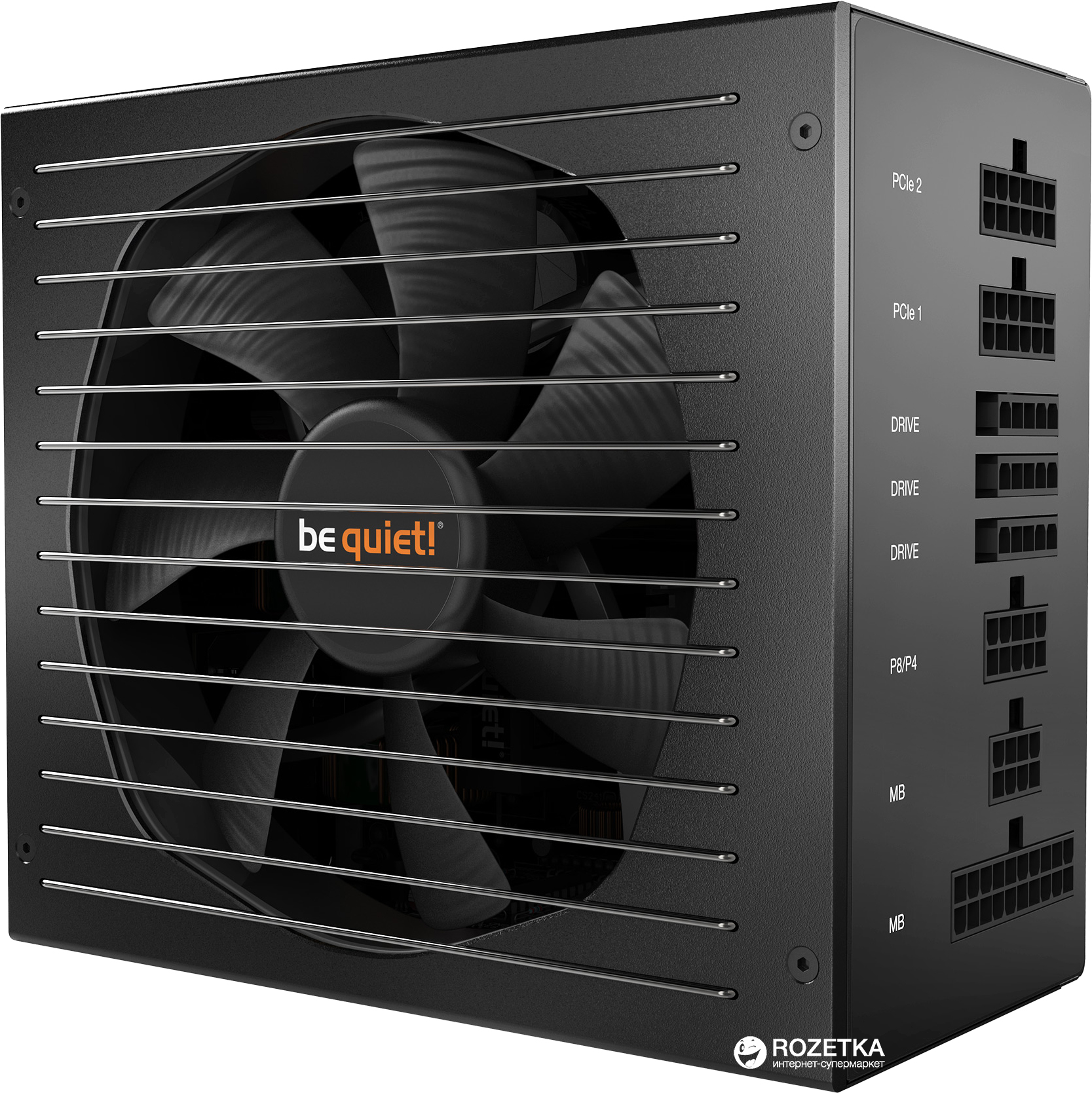 be quiet! Straight Power 11 450W (BN280)