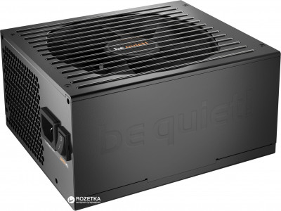 be quiet! Straight Power 11 550W (BN281)